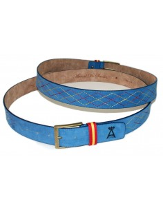 Spanish belt