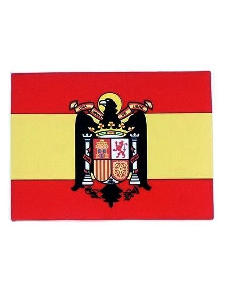 Sticker Eagle San Juan Color
