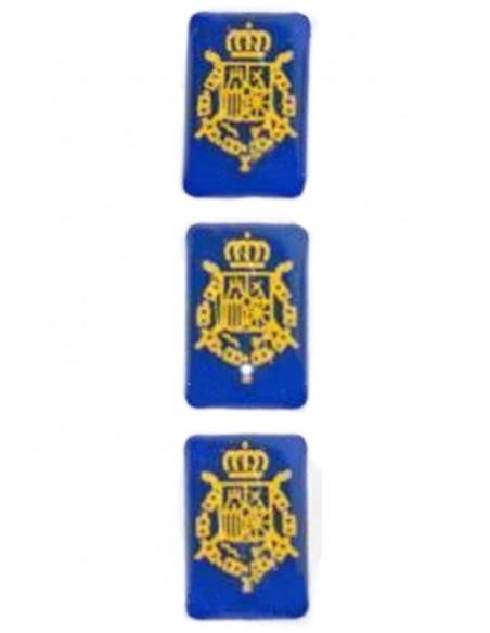 Highlight Mini Sticker Royal House