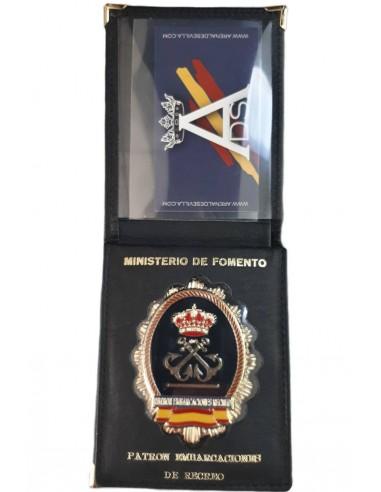 PER Badge Wallet