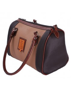 Arenal de Sevilla Handbag - Brown