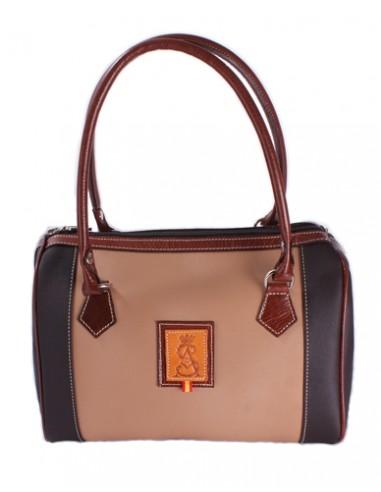 Arenal de Sevilla Handbag - Brown