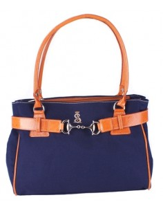 AdS Bag - Navy Blue