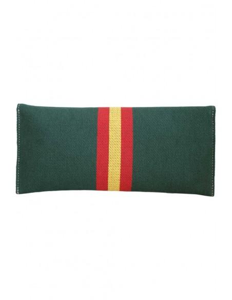Cartera Bandera España de Mano Verde