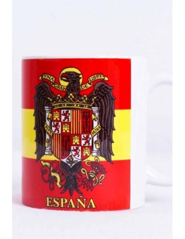 San Juan Eagle Mug