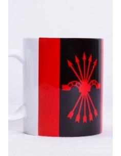 Spanish Falange Mug