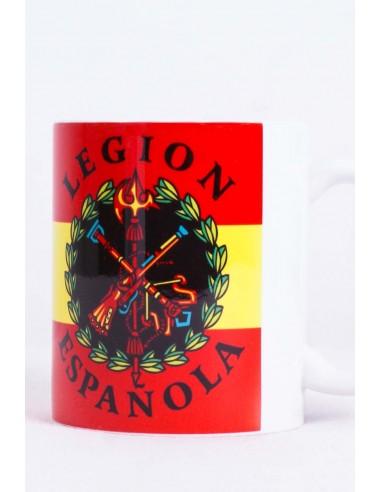 Spanish Legion Mug