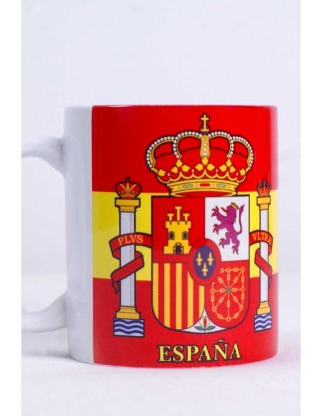Taza España