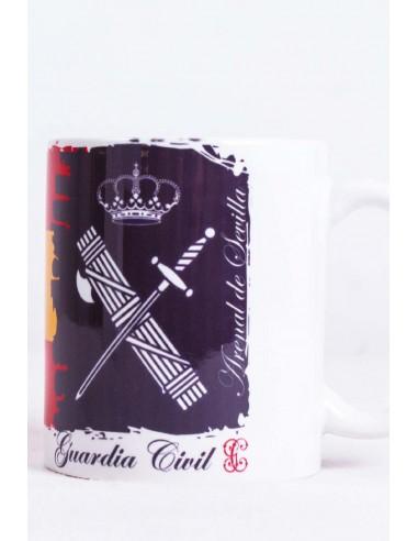 Civil Guard cup