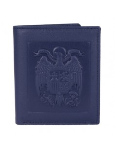 San Juan Eagle Wallet - Dark Blue