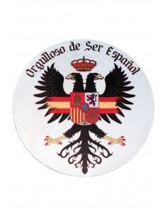 Alfombrilla Orgulloso de Ser Español