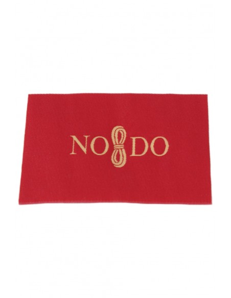 Parches Bandera del Nodo