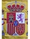 Bandera España Bordada a Máquina