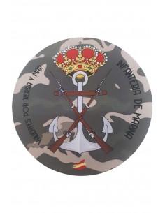 Marine Infantry Mat
