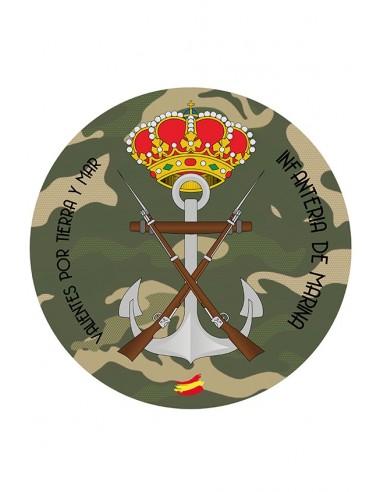 Alfombrilla Infanteria de Marina
