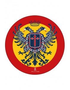 Alfombrilla Imperio Español