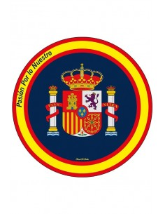 Spanish Empire Rug