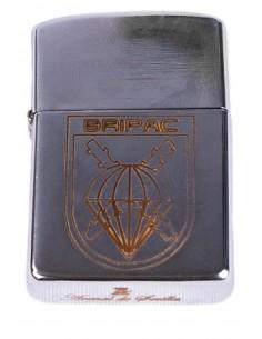 Zippo Bripac Engraving