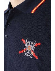 Polo Tercios de Flandes For Men