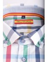 Men's Shirt Pictures with Flag of Spain
