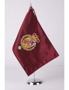 Felipe VI Desktop Flag