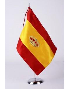 Banderín Sobremesa Corona Real