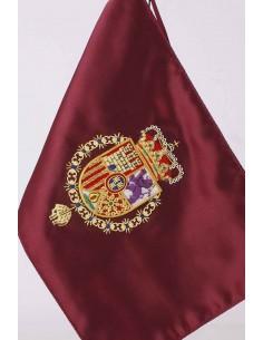 Banderín Sobremesa Felipe VI