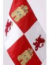 Castilla y León Desktop Flag