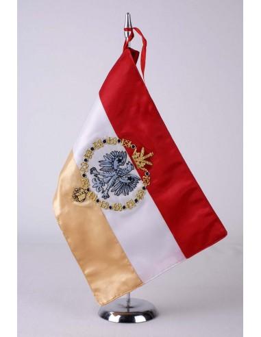 Banderin Sobremesa Galeones España Siglo XVI