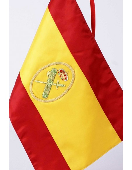 Banderín Sobremesa España Guardia Civil