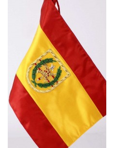 Banderín Sobremesa Legión Bordado