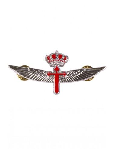 Alas de Suboficial Piloto Helicoptero de las Famet