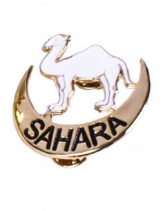 Insignia Destino del Sahara Español
