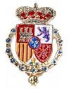 Emblema Casa Real Felipe VI