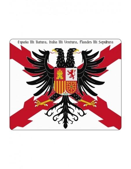 Alfombrilla Tercio De Flandes