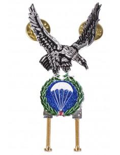 Distintivo Brigada Paracaidista Permanencia