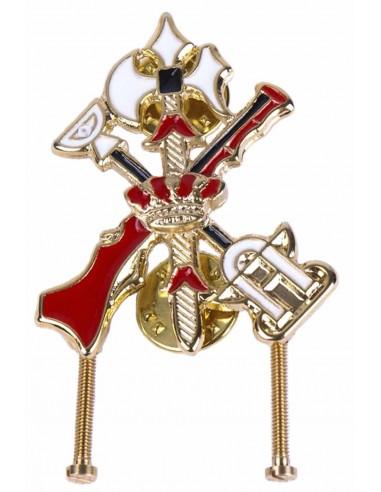 Distintivo Permanencia Legión Española