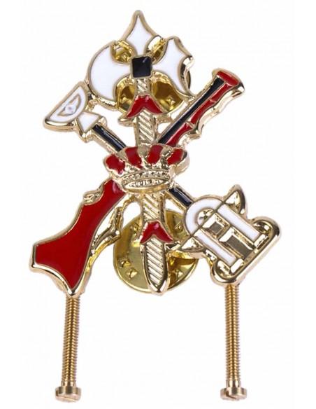 Distinctive Permanence Spanish Legion