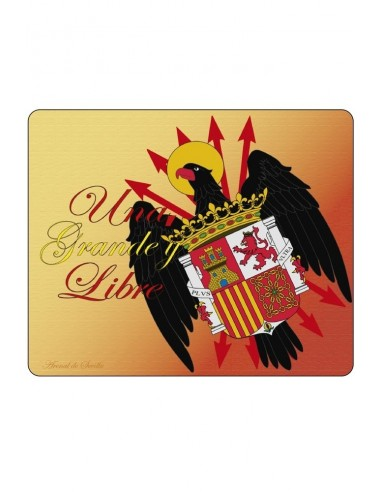 Large and Free Mouse Pad