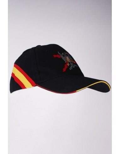 Spanish Flandes Corps Cap - Navy Blue