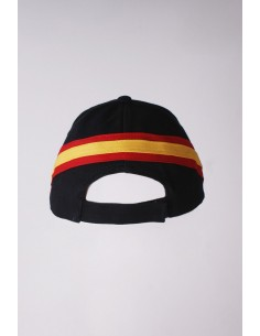 Spanish Corps Cap - Navy Blue