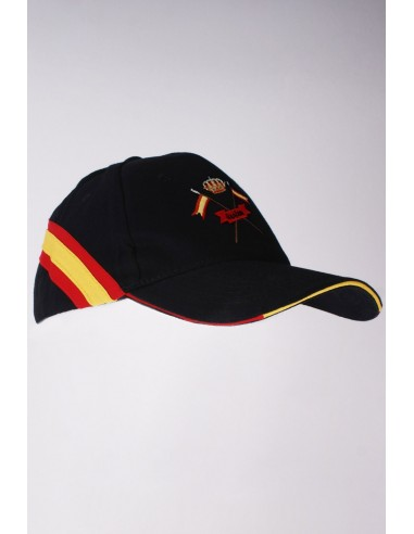 Spanish Corps Cap - Navy Blue