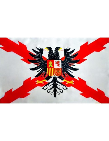 Third Of Flandes Flag