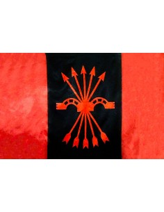 Bandera Falange Estándar