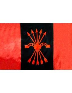Falange Insignia Flag