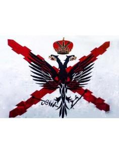 Bandera Infanteria Tercio S. XVI