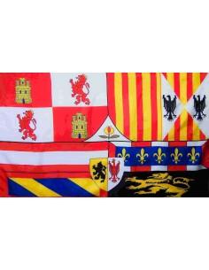 Bandera Estandarte Imperial
