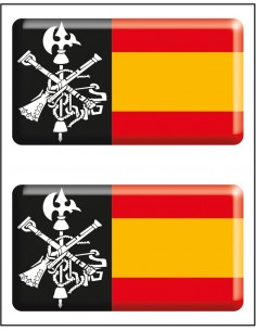 Legion sticker