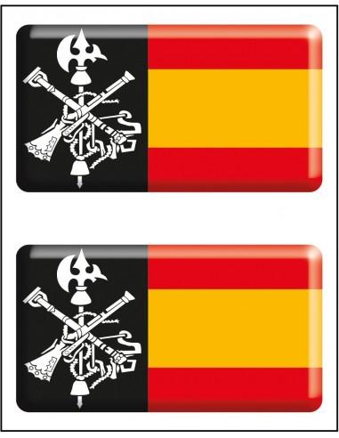 Pack Legión Española 2 unidades en Relive
