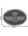 Pegatina Roquiski Ejército del Aire Mediana
